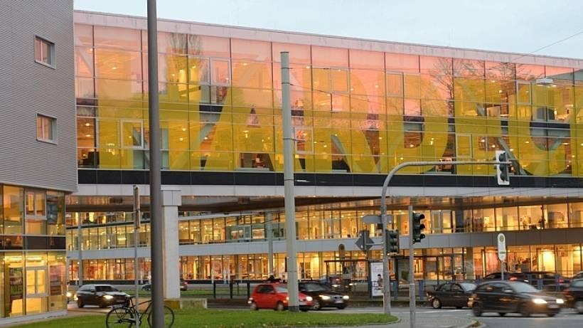 Hardeck Will Mit Mitnahmemarkt Hardi Auf Opelfläche In Bochum Ziehen