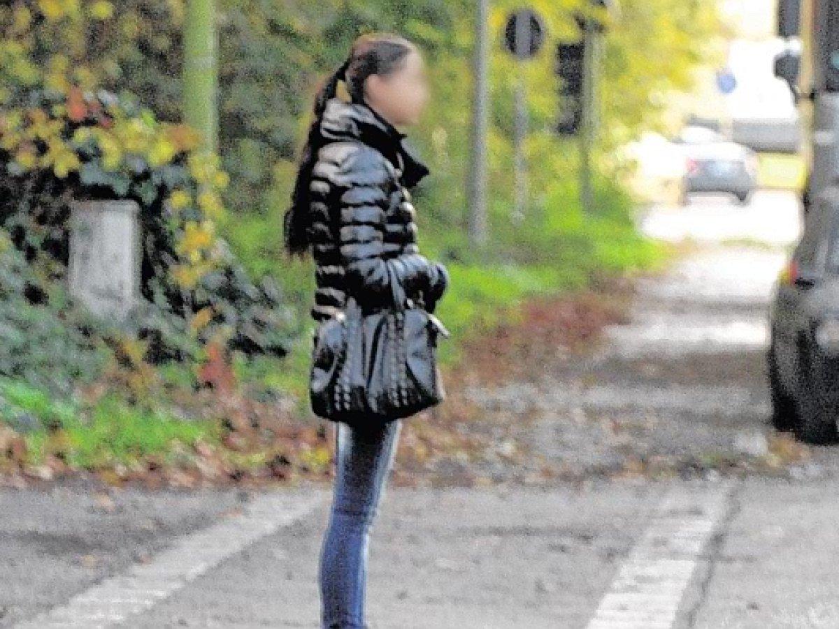Straßenprostitution dortmund aktuelle User