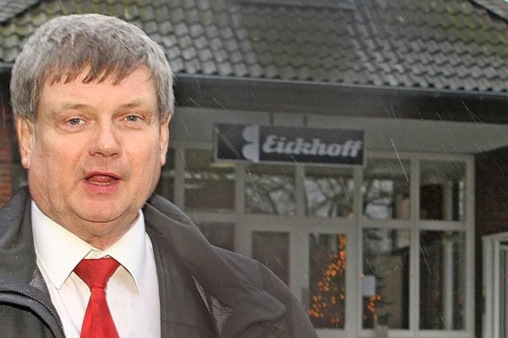 Betriebsrat Des Maschinenbauers Eickhoff Rügt Kündigungen Wazde