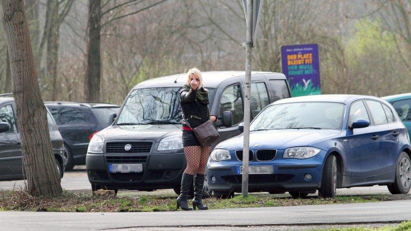 Prostitution - Gelsenkirchen wird zum Sperrbezirk | waz.de
