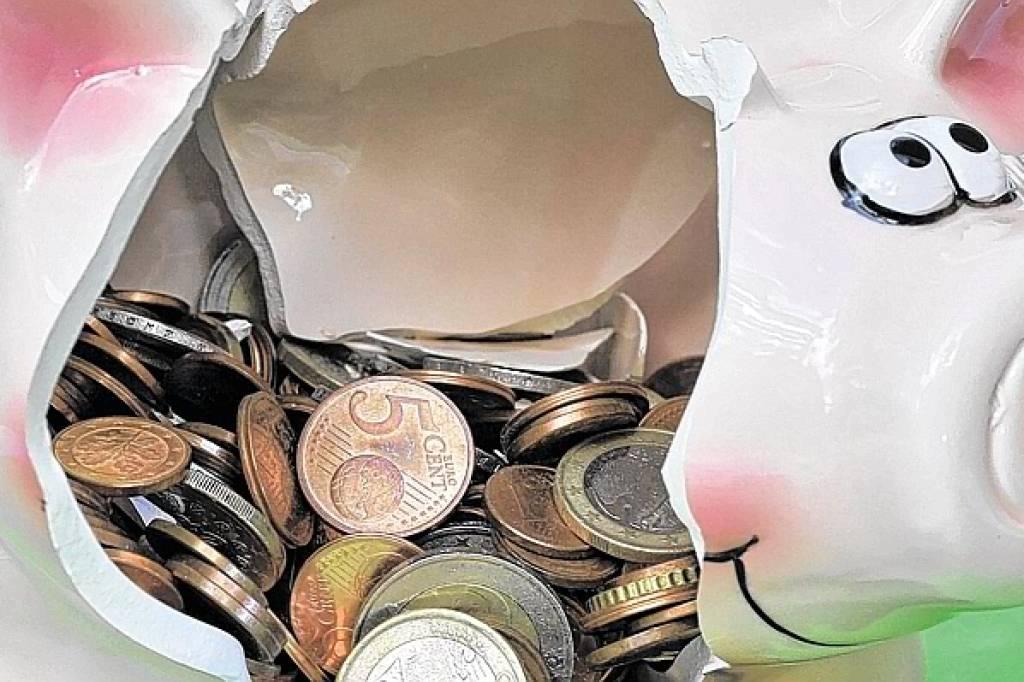 Sparkasse Erhebt Ab 2015 Gebühr Für Münzen Wazde Essen
