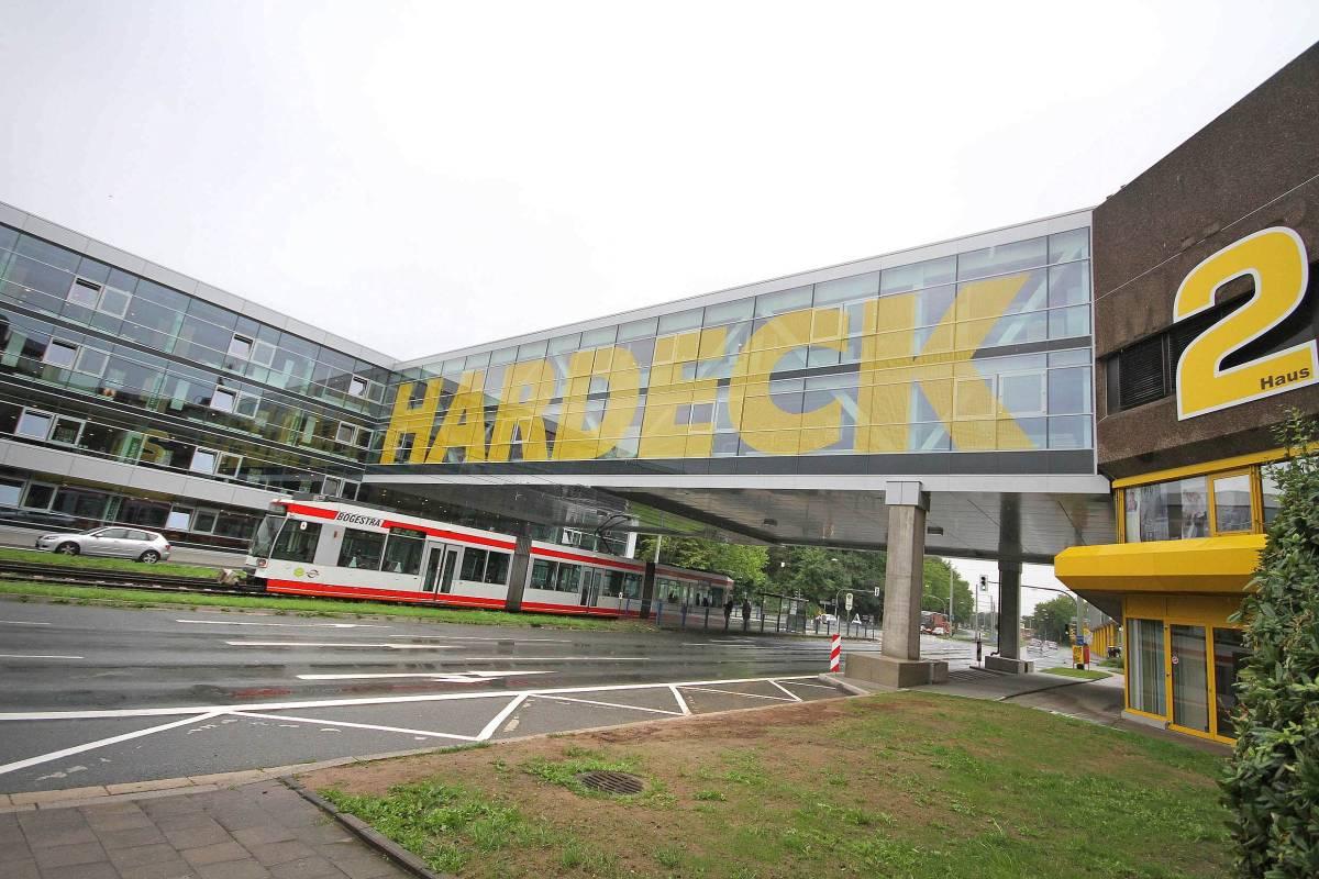 Hardeck Kauft Ein Möbelzentrum In Hilden Und Wächst Weiter Wazde
