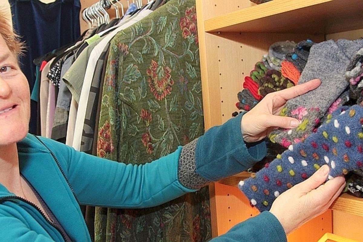 Second hand kleidung verkaufen duisburg