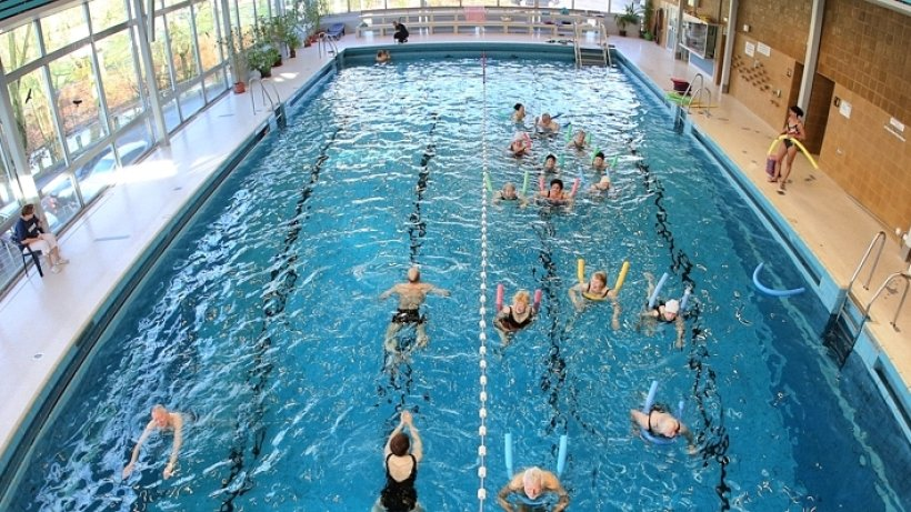 Bottrop Schwimmbad bottrop schwimmbad schwimmbad rttgen in wuppertal hallenbad