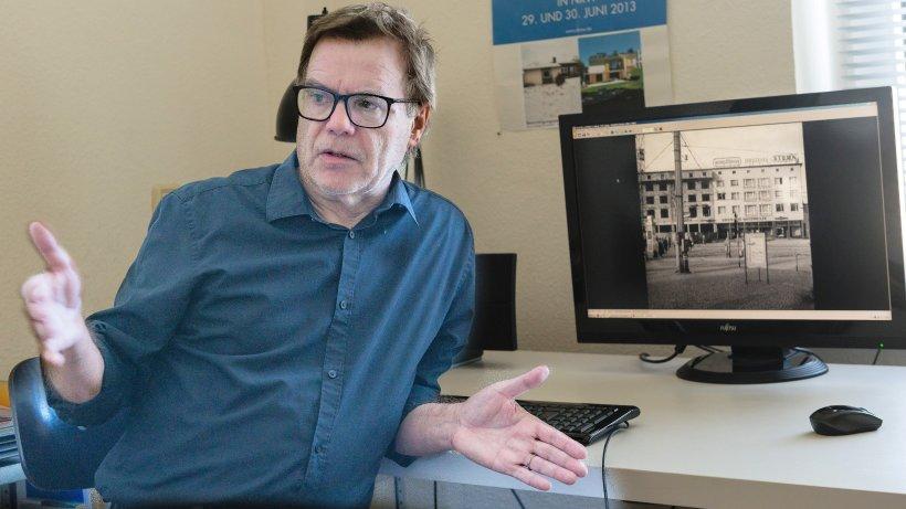 Essener architekt forscht zum eltingviertel - Architekt essen ...