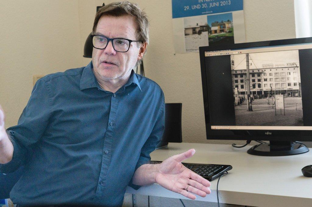 Architekt Essen essener architekt forscht zum eltingviertel waz de nord borbeck