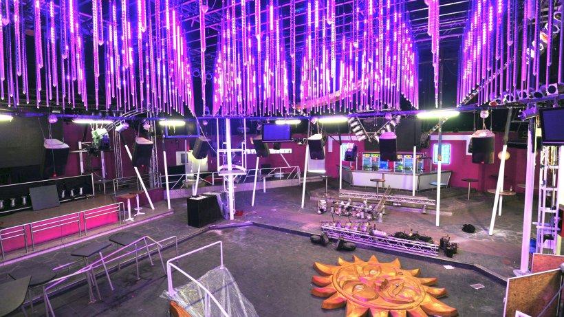 Delta Musikpark In Duisburg Heißt Jetzt Tentorium Waz De