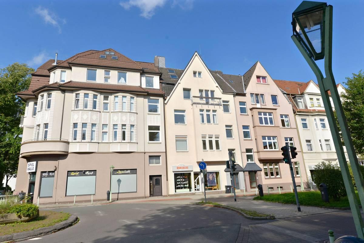Große Wertsteigerung bei Immobilien in Rüttenscheid   waz.de   Süd