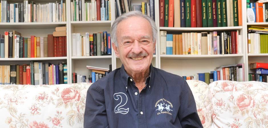 Traumschiff Arzt Horst Naumann Genießt Sein Neues Leben Wazde