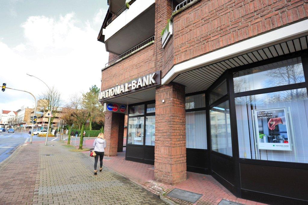 Nationalbank Essen Immobilien die nationalbank filiale in gladbeck schließt nach 46 jahren waz