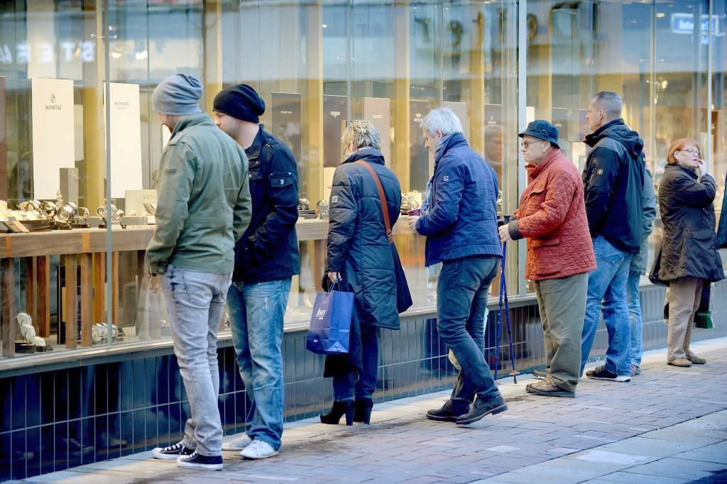 Essener Händler klagen über schleppendes Weihnachtsgeschäft | waz.de ...