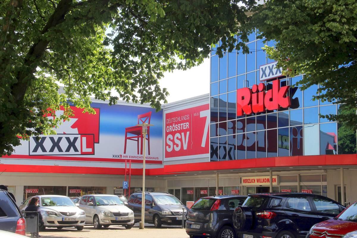 Möbelhaus In Oberhausen Nimmt Keine Rücksicht Auf Arbeitnehmer Waz
