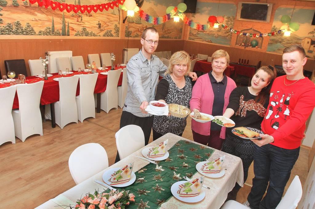 Restaurant kocht Spezialitäten aus Usbekistan | waz.de | Herne Wanne ...
