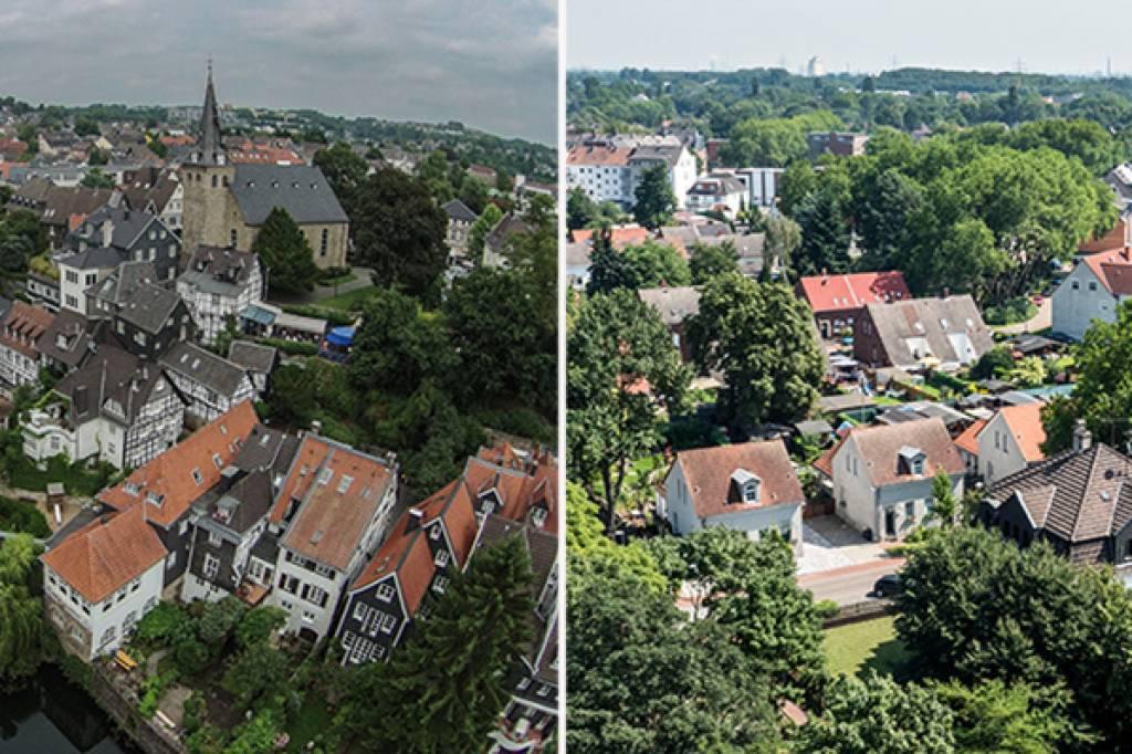 Essens Stadtteile – alle Reportagen und Bildergalerien | waz.de | Essen