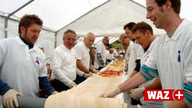 Pizza Welt Gladbeck