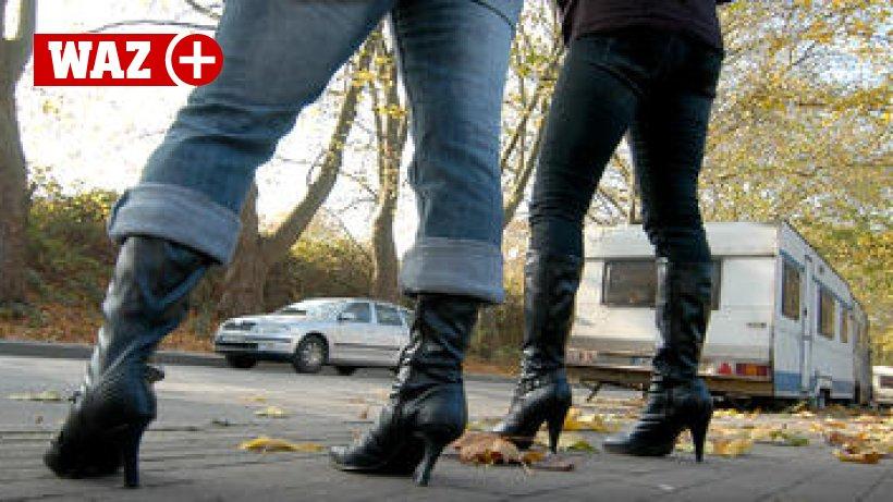 Polen strassenstrich Prostitution