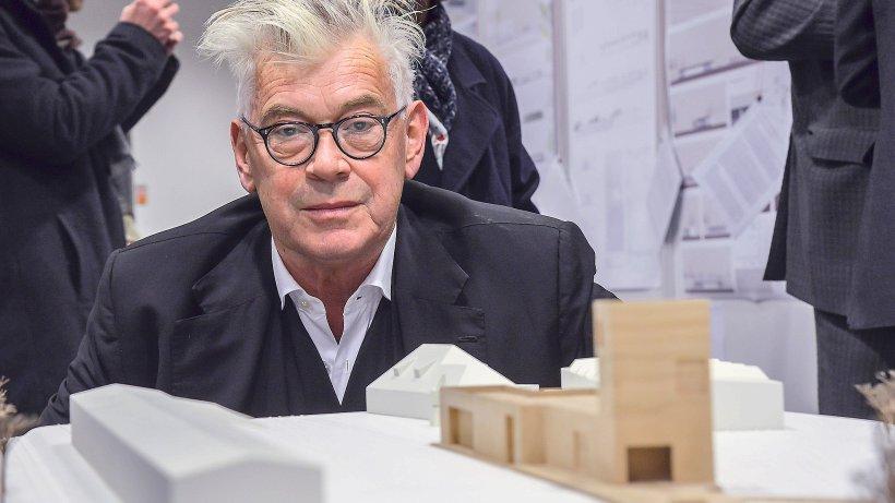 berliner architekt plant neubau des bochumer. Black Bedroom Furniture Sets. Home Design Ideas