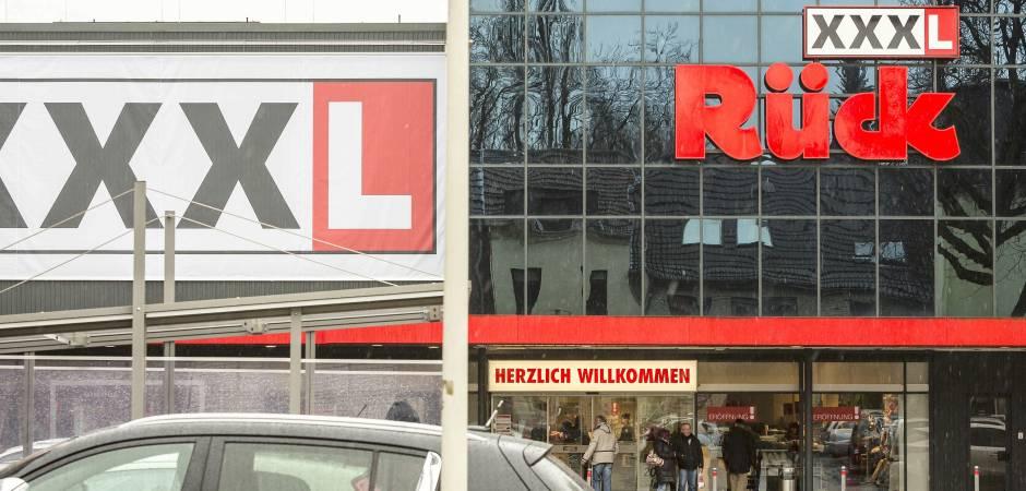 ärger Nach Küchenkauf Xxxl Rück Kommt Kunden Entgegen Wazde