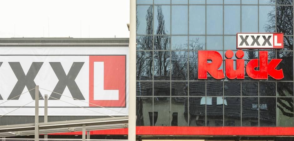 Oberhausener Mobelhaus Ruck Xxxl Zahlt 75 000 Euro Abfindung Waz