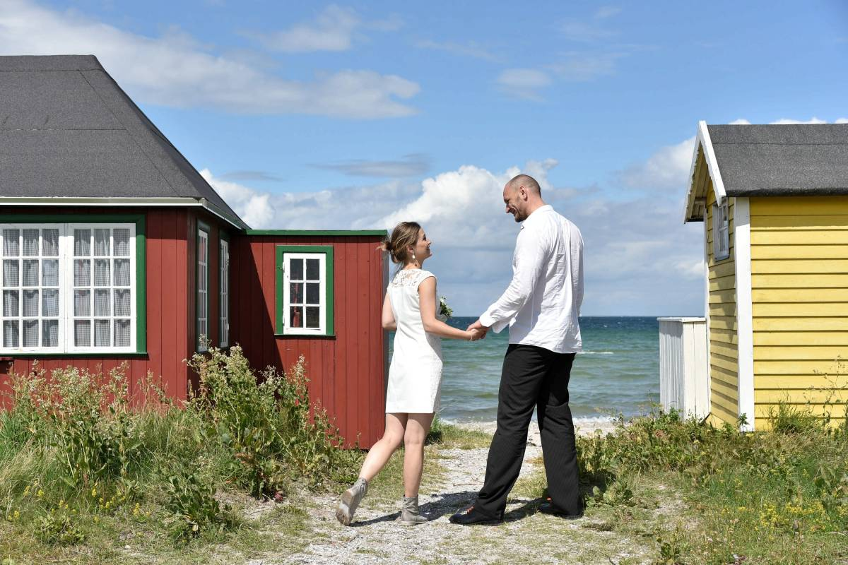 Russin in dänemark heiraten