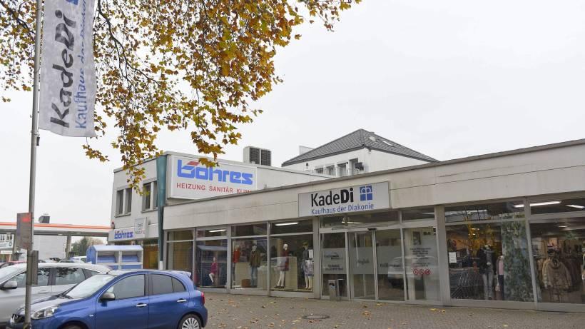 Zwei Duisburger Institutionen Vermitteln Möbel An Bedürftige Waz