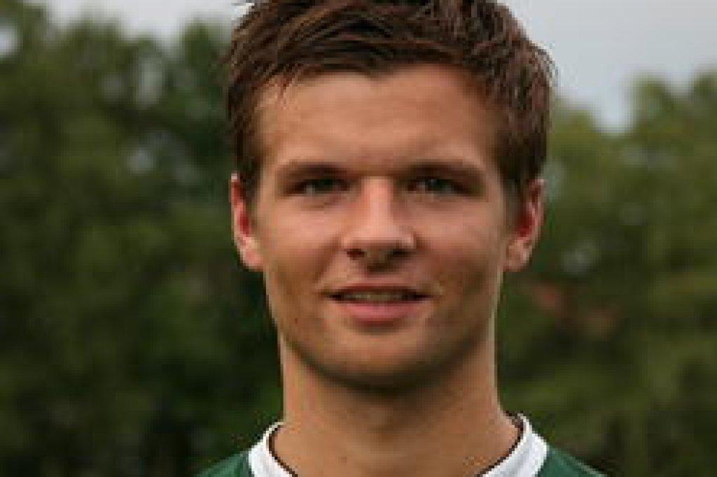 Fußball steht im Stammbaum von Kamil Kuzniarz | waz.de | Mülheim