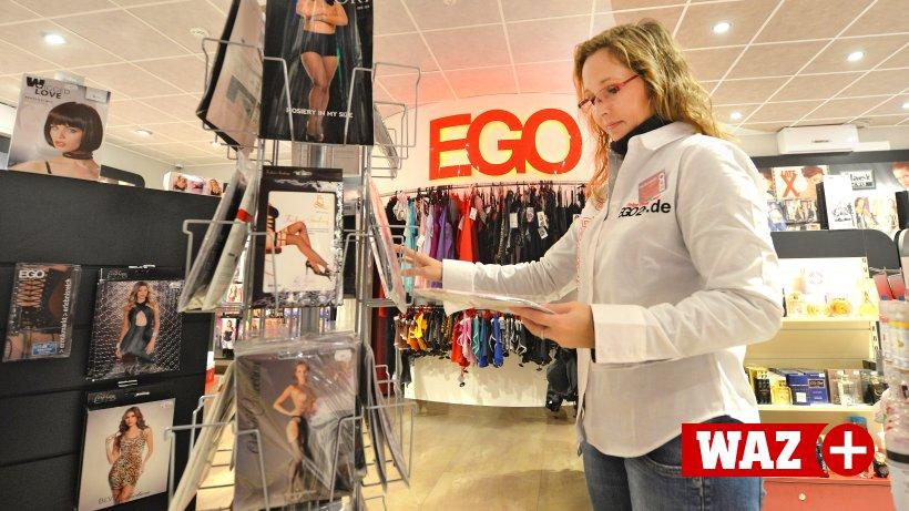 Erotik Shop Oberhausen