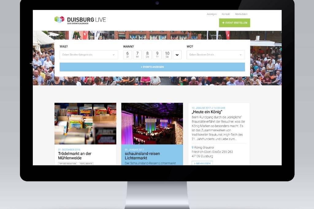 Aus Duisburg nonstop wird bald Duisburg live | waz.de | Duisburg