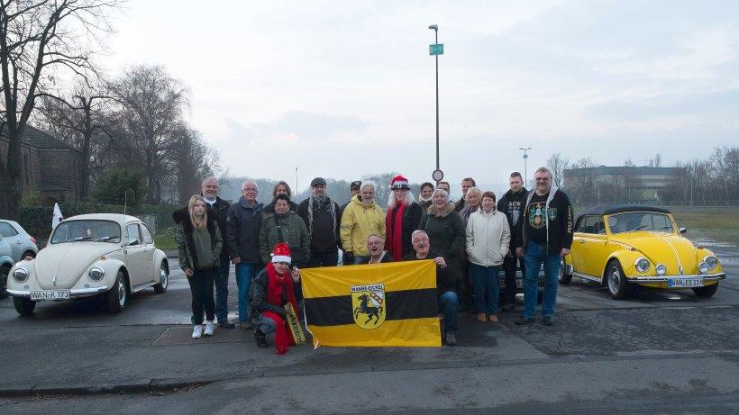 Geburtstag Feiern Duisburg