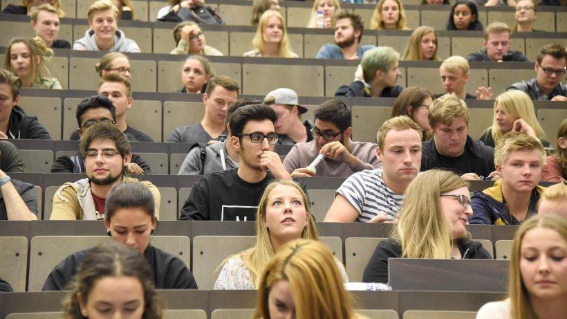 Studenten in dortmund kennenlernen
