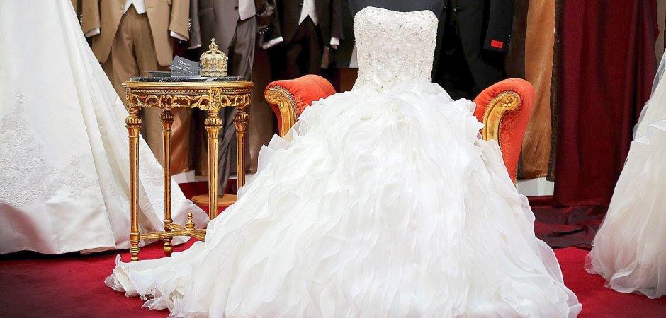 43 Betrugsanzeigen gegen Brautkleid-Geschäft in Marxloh | waz.de ...