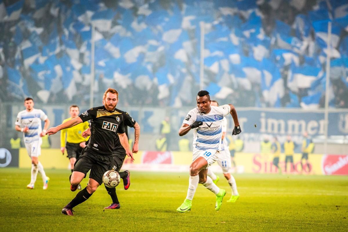 Bundesliga Rückrundentabelle