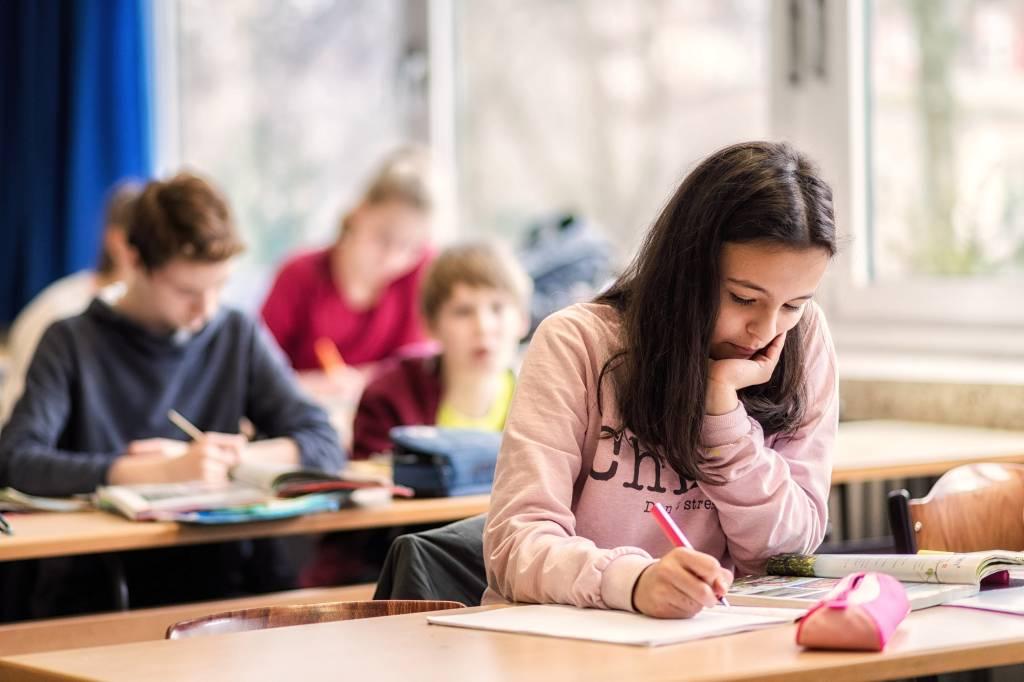 So Lernen Schüler An Den Schulen In Nordrhein Westfalen | Waz.de |  Wochenende