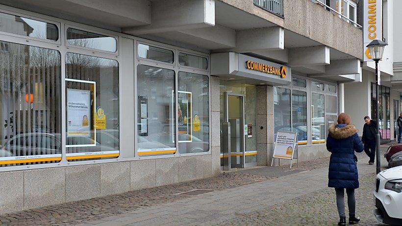 Commerzbank Ag Essen