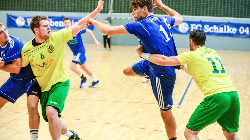 schalke handball