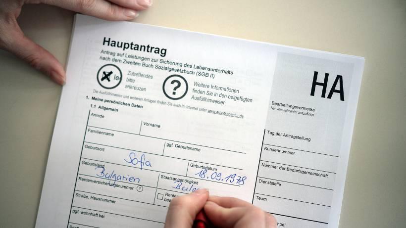 Arbeitslosengeld Sperre Duisburger Meldet Kündigung Zu Spät Waz