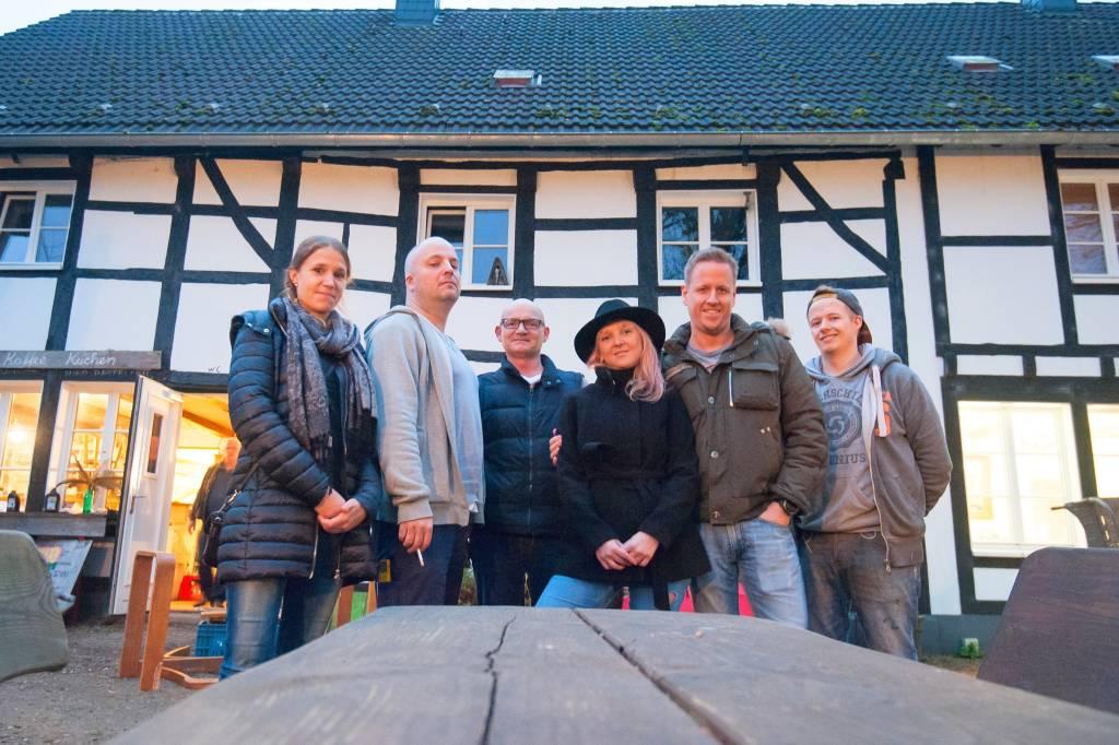 Neun Neue Betreiber Fur Ausflugslokal Haus Am See Waz De