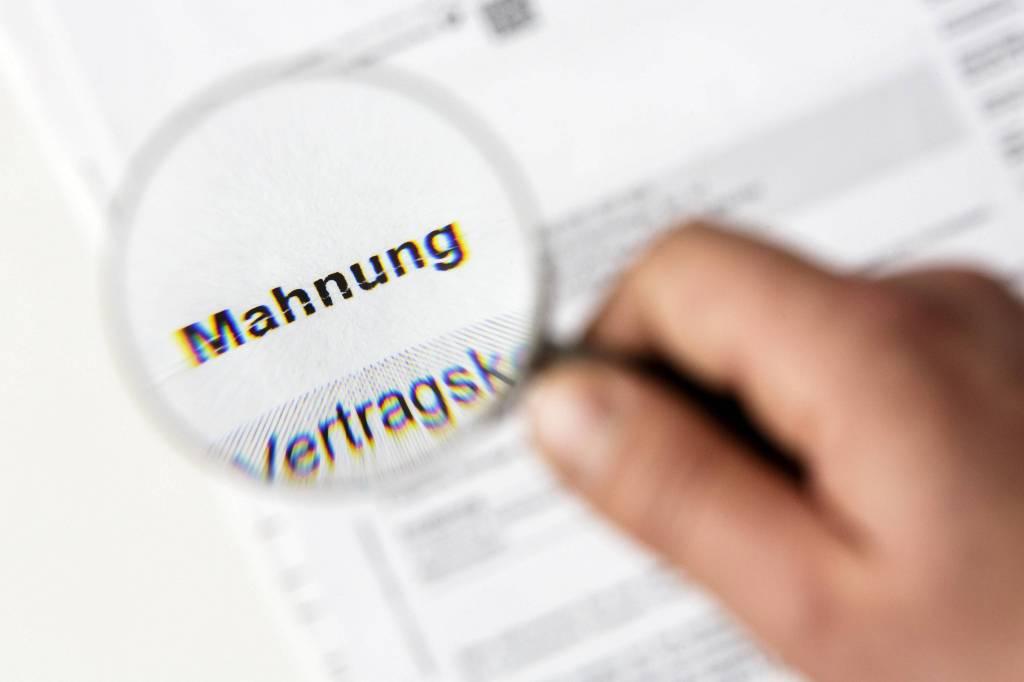 Kunde ärgert Sich über Mahngebühren Der Stadtwerke Bochum Wazde