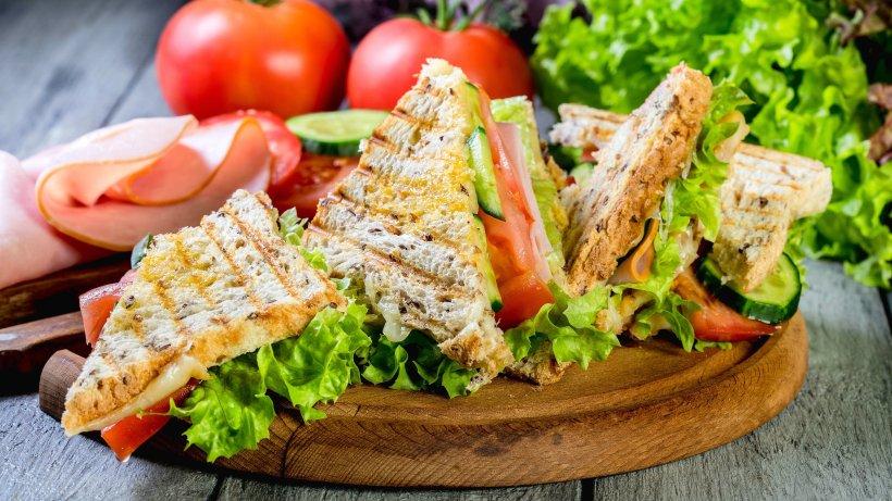 schnell zubereitet und sehr lecker das sandwich prinzip freizeit. Black Bedroom Furniture Sets. Home Design Ideas