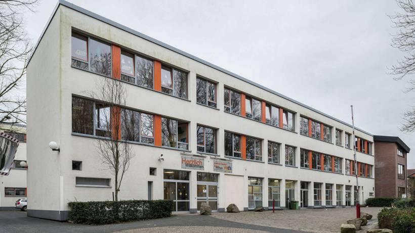 Matthias Claudius Schule Erreicht Endrunde Um Den Schulpreis Waz