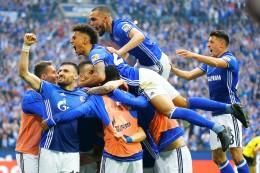Kommentar: Warum die Saison für Schalke 04 jetzt schon gelungen ist