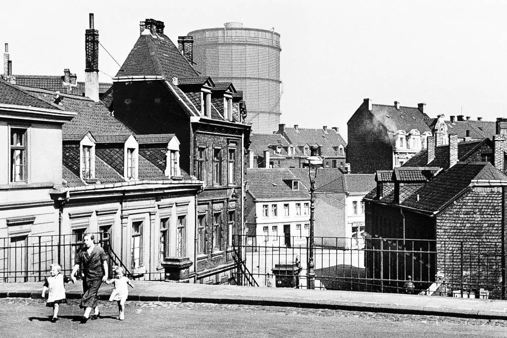 """Stiller Held"""": Wie ein Essener deportierte Juden versorgte   waz.de ..."""