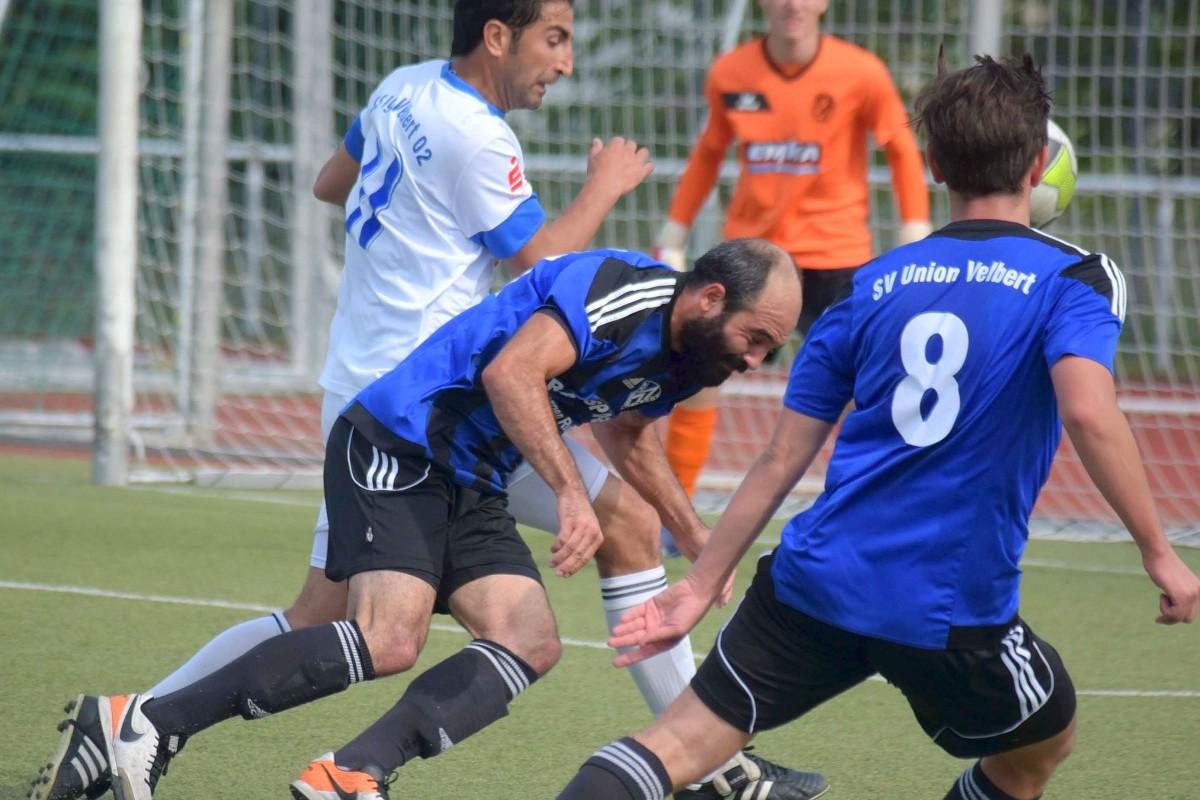 Velberter Bezirksliga Derby Steigt Am Dritten Spieltag Waz