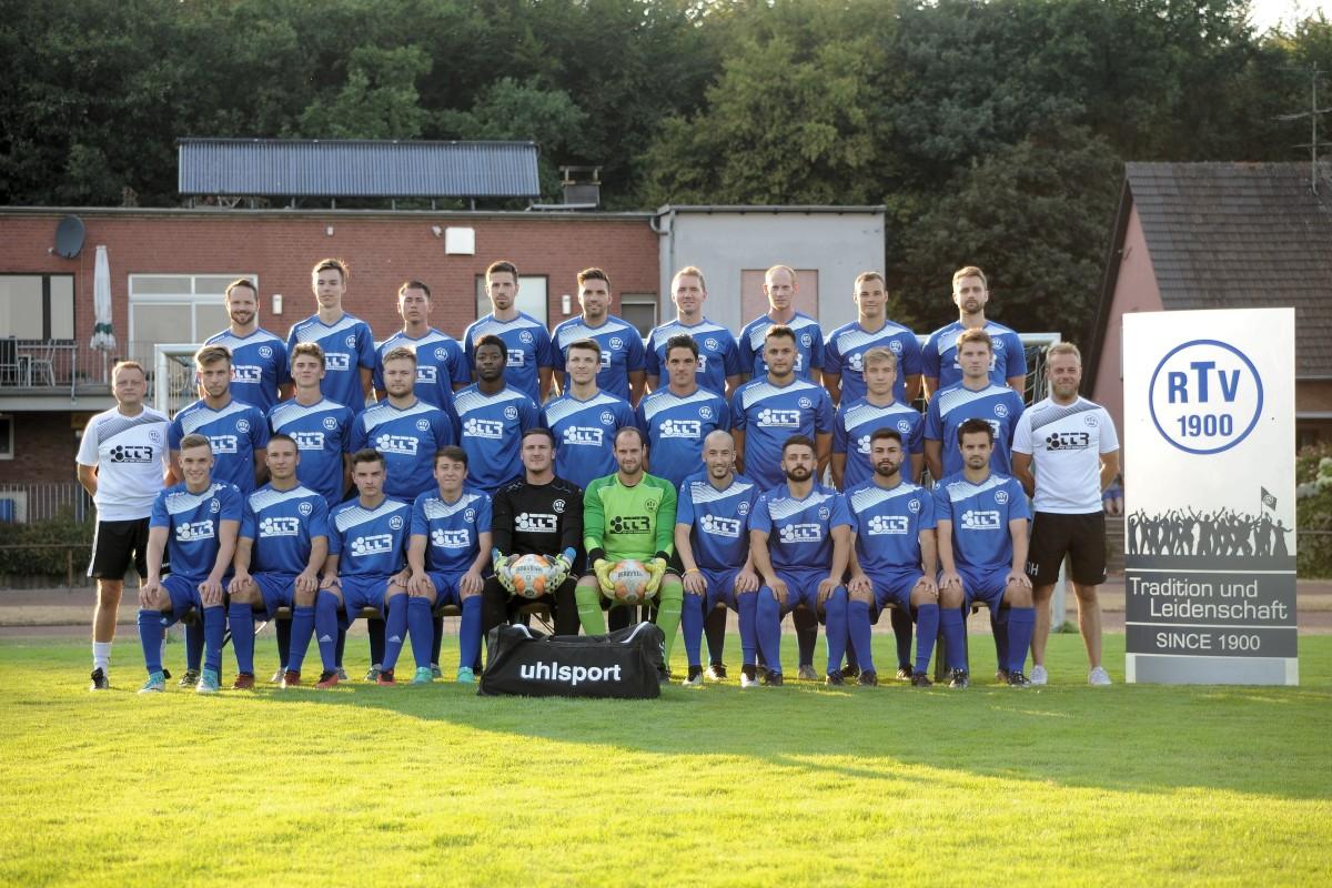 Rückrundentabelle 2. Bundesliga