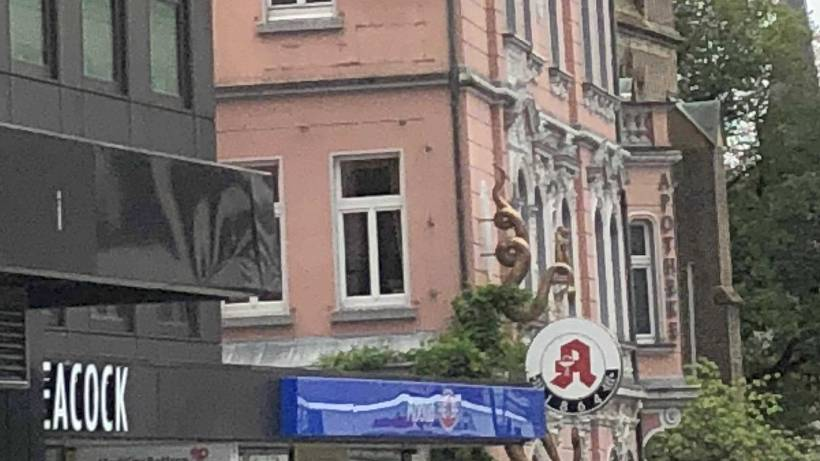 Nach Dem Skandal Alte Apotheke In Bottrop Ist Geschichte Wazde