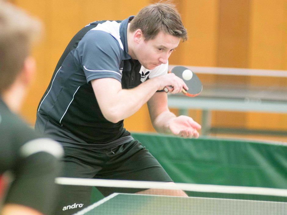 Nach dem Klassenerhalt im Vorjahr startet Verbandsligist TTC SW Velbert zuversichtlich in die Saison. Ex-Regionalliga-Spieler Wierzchowski kommt