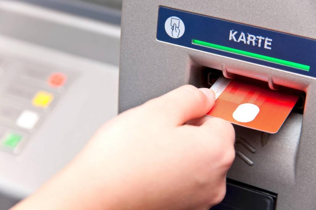 Die Sparkasse Bochum Schränkt Die Bargeldauszahlung Ein Wazde