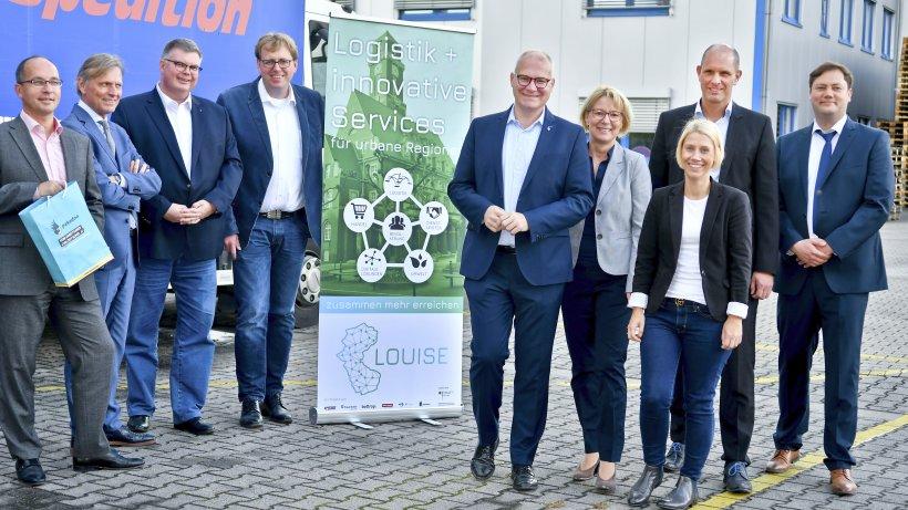 Bottrop ist jetzt Modellstadt für regionalen Internethandel