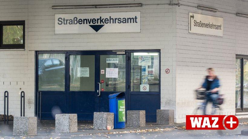 Verkehrsamt Dortmund