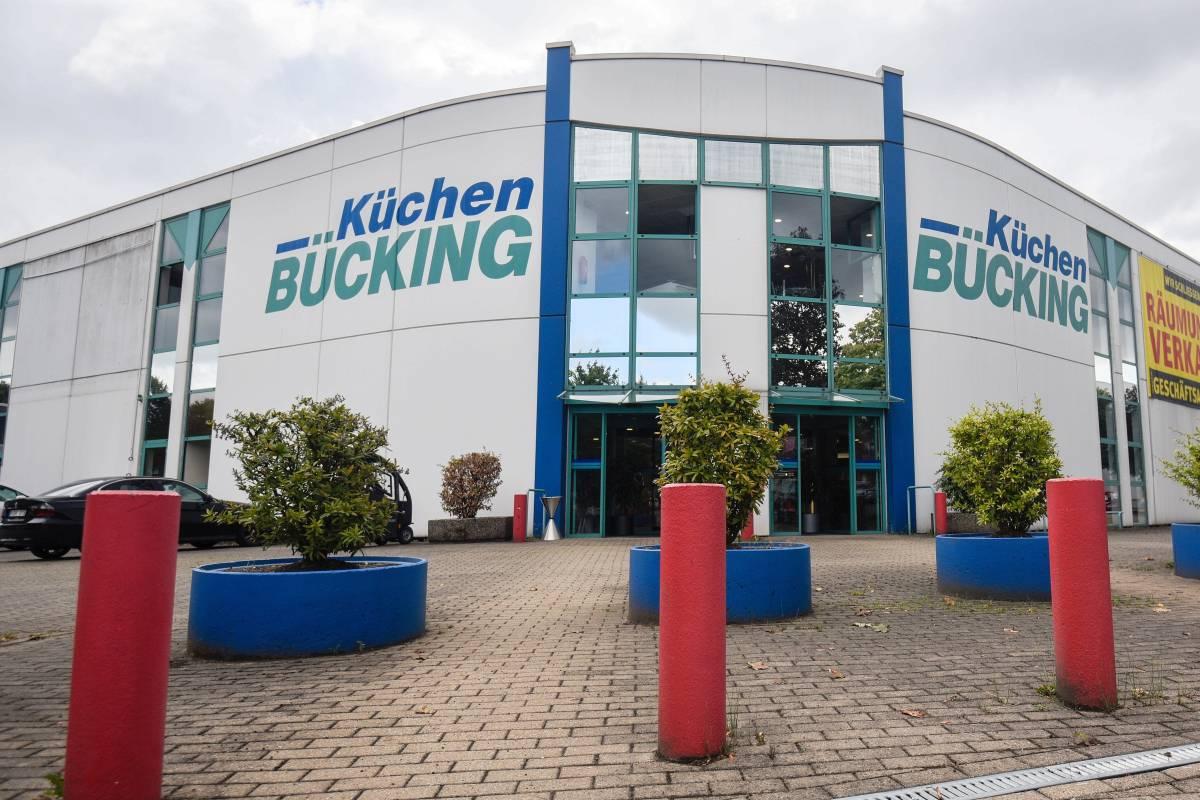 Küchenproduzent Aus Ostwestfalen übernimmt Die Firma Bücking Waz
